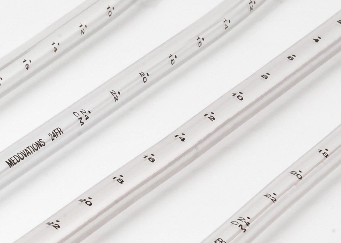 Thoracic Catheter
